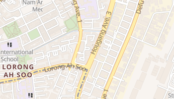 Paya Lebar online map