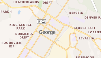 George online map