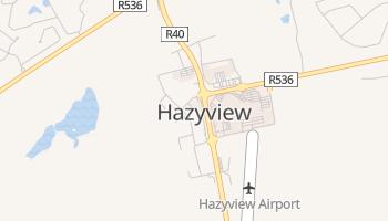 Hazyview online map