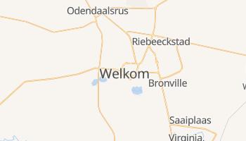 Welkom online map