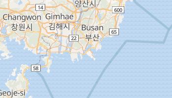 Busan online map