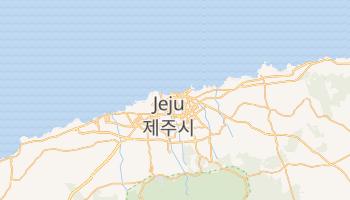 Jeju online map