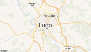 Lugo online map