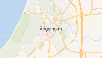 Angelholm online map