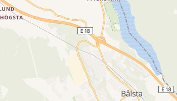 Belsta online map