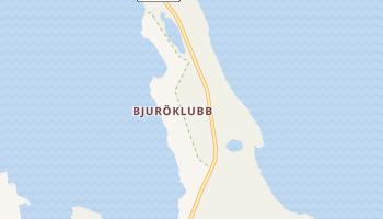Bjuroklubb online map