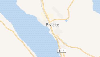 Bracke online map