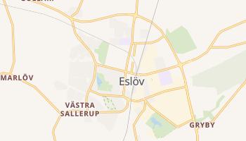 Eslov online map