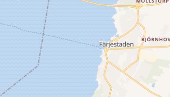 Farjestaden online map