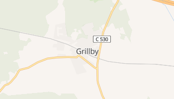 Grillby online map