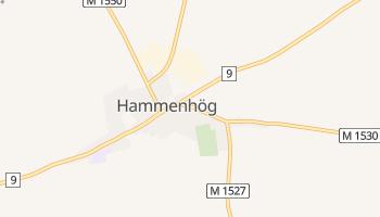 Hammenhog online map