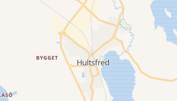 Hultsfred online map