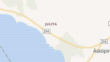 Julita online map