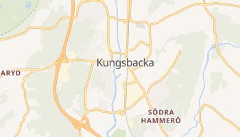 Kungsbacka online map