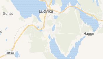 Ludvika online map