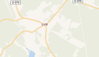 Lur online map