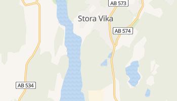 Marsta online map