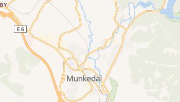 Munkedal online map