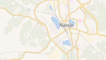 Nassjo online map