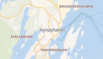Nynashamn online map