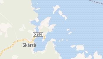 Skarsa online map