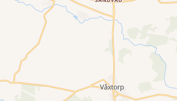Vextorp online map