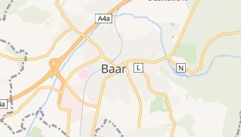 Baar online map