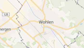 Wohlen online map