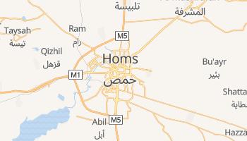 Hims online map