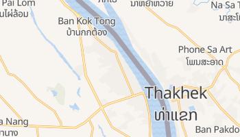 Nakorn Panom online map