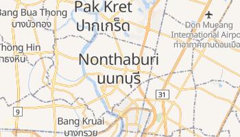 Non Buri online map