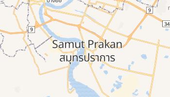 Samudh Prakarn online map