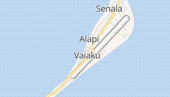 Funafuti online map