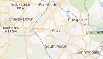 Ascot online map
