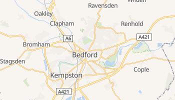 Bedford online map