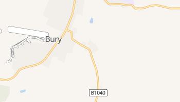 Bury online map