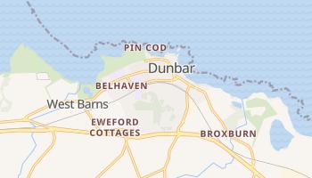 Dunbar online map