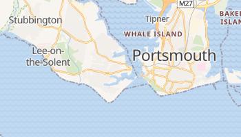Gosport online map