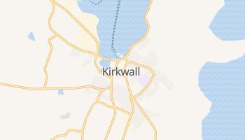 Kirkwall online map