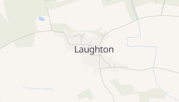 Laughton online map