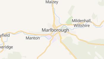 Marlborough online map