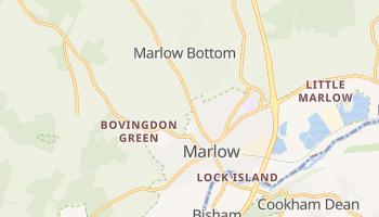 Marlow online map