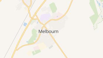 Melborne online map