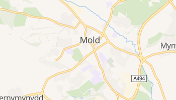 Mold online map