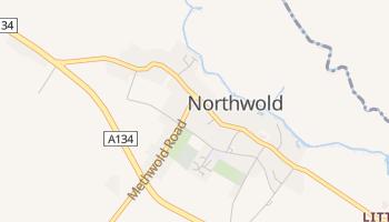 Northwold online map