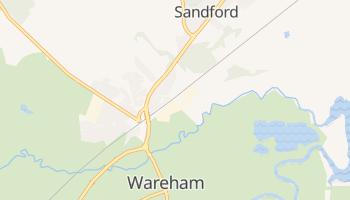 Wareham online map