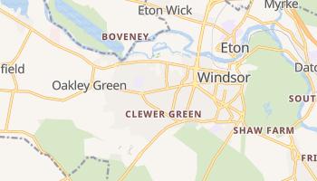 Windsor online map