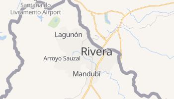 Rivera online map