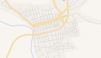 Achaguas online map
