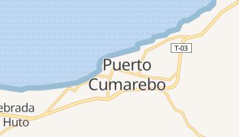 Cumarebo online map